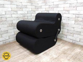 ビーライン B-LINE マルチチェア Multi chair ジョエ・コロンボ デザイン スペースエイジ ミッドセンチュリー MoMA収蔵品 ●
