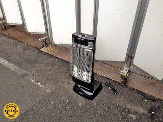 ダイキン DAIKIN セラムヒート CERAMHEAT 遠赤外線暖房機  ERFT11PS トリプル節電モード ブラウン 2013年製★