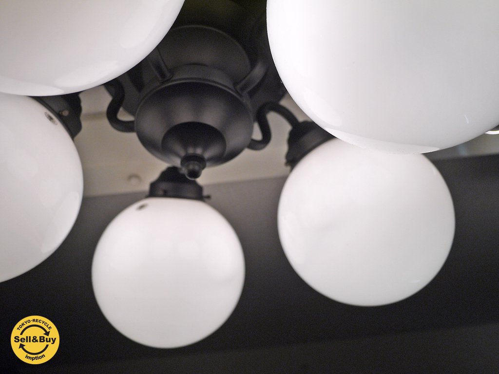 アートワークスタジオ ART WORK STUDIO タンゴリモートシーリングランプ 5灯 照明 ライト ◎