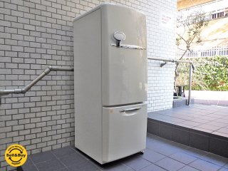 ナショナル National ウィル WiLL 冷蔵庫 162L 2005年製 ■
