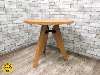 ジャンプルーベ 名作 ゲリドン テーブル リプロダクト品 モダンデザイン デザイナーズ家具 ●