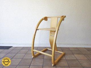 シン shin イーチェア e-chair サイドガード付き 佐々木敏光デザイン◇