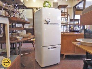 ナショナル National ウィル WiLL 冷蔵庫 162L 2005年製 ◇