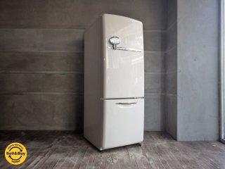ナショナル National ウィル WiLL 冷蔵庫 162L 2007年製 デザイン家電 廃盤希少 ♪