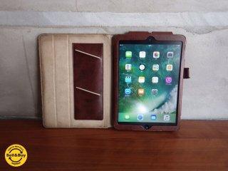 アップル Apple iPad Air Wi-Fi+Cellular 16GB MD791J/A SIMフリー 白ロム ♪