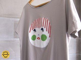 マリメッコ marimekko FLOW FESTIVAL Tシャツ フィンランド ヘルシンキ野外フェス限定 日本未入荷 ♪