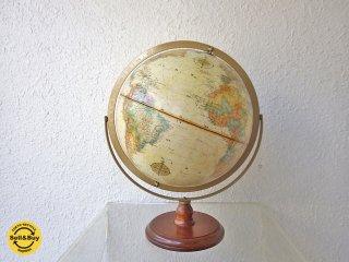 リプルーグル Replogle 地球儀 ワールドクラシックシリーズ ラ・グレンジ型 球径30cm 日本語版 ◇