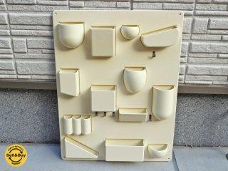 デザインM Design M. ウーテンシロ2 Uten.Silo2 西ドイツ製 ヴィンテージ品 ◎
