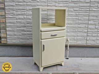フランフラン Francfranc クシーナ キッチンキャビネット 食器棚 廃盤 レンジボード ◎