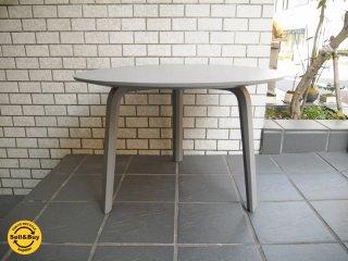 ヘイ HAY ベラ コーヒーテーブル サイドテーブル Bella Coffee Table グレー Hee Welling デンマーク ■