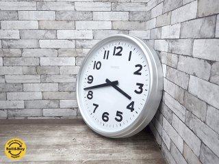 クリプトナイト KRIPTONITE ウォールクロック ギガンテ Gigante WallClock 掛け時計 ●