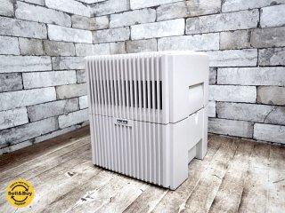 ヴェンタ VENTA 気化式加湿器 空気清浄機能付 LW-24 weiss ●
