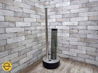 カドー CADO 加湿器 除菌機能付きカードリッジ内蔵 HM-C610S : 洋室17畳 和室10畳 15年製●
