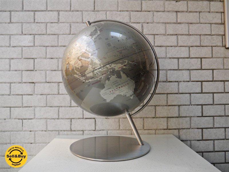 スキャングローブ Scanglobe ホームワールド Homeworld 地球儀 デザイナーズコレクション ヘンリック・テングラー Henrik Tengler デンマーク ■