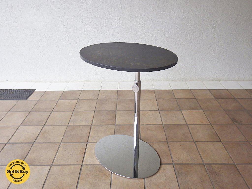 ポラダ porada PL サイドテーブル PL Side Table オーク天板 ◇