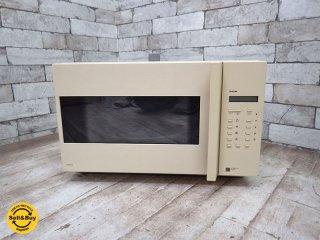 東芝 TOSHIBA アテハカ atehaca オーブンレンジ デザイン家電 2002年製 ER-ATE01 ●