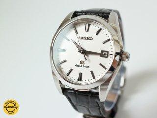 セイコー SEIKO グランドセイコー GRAND SEIKO 腕時計 極美品 SBGX095 9F62-0AB0 時計 ◎