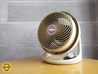 ボルネード VORNADO 610 サーキュレーター 空気循環器 12〜30畳用 ♪