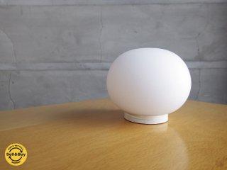 フロス FLOS グローボール ミニ MINI GLO-BALL テーブルランプ 2008年製 イタリア ♪