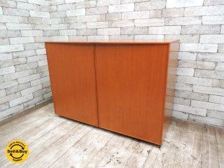 アルフレックス arflex コンポーザー composer キャビネット 高級 モダン家具 サイドボード ●