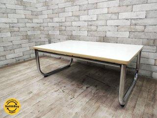 イノベータ— innovator センターテーブル コーヒーテーブル スウェーデン 北欧 モダン デザイン ●