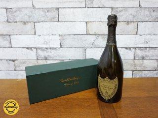 ドンペリニオン 白 1993年 シャンパン 750ml 未開封 元箱付き ●