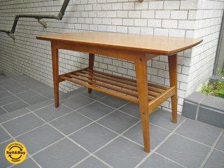 カリモク60 karimoku デコラトップ リビングテーブル Sサイズ ジャパニーズ ミッドセンチュリー デザイン ■