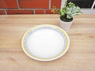 ゲフレ GEFLE NEPTUN 19cm 深皿 スーププレート ●