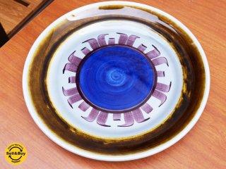 ロールストランド RORSTRAND IDUNA 20cm 平皿 プレート ●