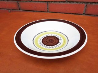 ロールストランド  RORSTRAND ミラノ MILANO 20cm深皿プレート A ●