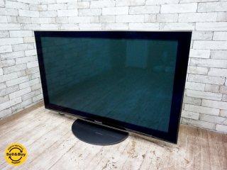 パナソニック Panasonic ビエラ VIERA デジタルハイビジョン プラズマテレビ 50型 2009年製 ●