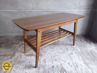 カリモク60 karimoku デコラトップ リビングテーブル Sサイズ ♪