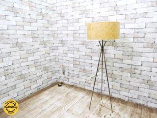 Luzifer lamps S.L プライウッド シェード コスモス-P フロアランプ ●