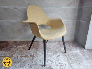 ヴィトラ vitra オーガニックチェア Organic Chair アームチェア A ♪