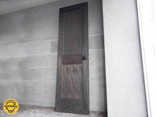 インダストリアル ビンテージ スタイル 扉 ドア ♪