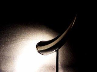 フロス FLOS アラ ARA テーブルライト フィリップ・スタルク ヤマギワ ●
