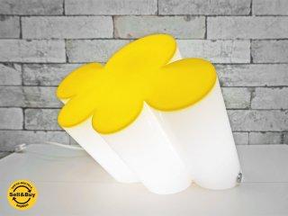 ポルトロノーヴァ poltronova パッシフローラ スーパースタジオデザイン フロアライト 照明 イタリア ●