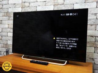ソニー SONY 40V型 液晶テレビ BRAVIA KDL-40W600B フルハイビジョン 2014年製 ●