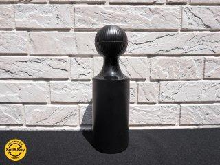 ローゼンタール Rosentahl Linie Porcelaine Noire ノアール ボトル デキャンタ タピオ・ヴィルカラ ●