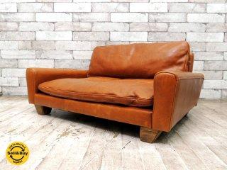 アクメファニチャー ACME Furniture フレスノ FRESNO for DOG 犬用ソファ オイルレザー ●