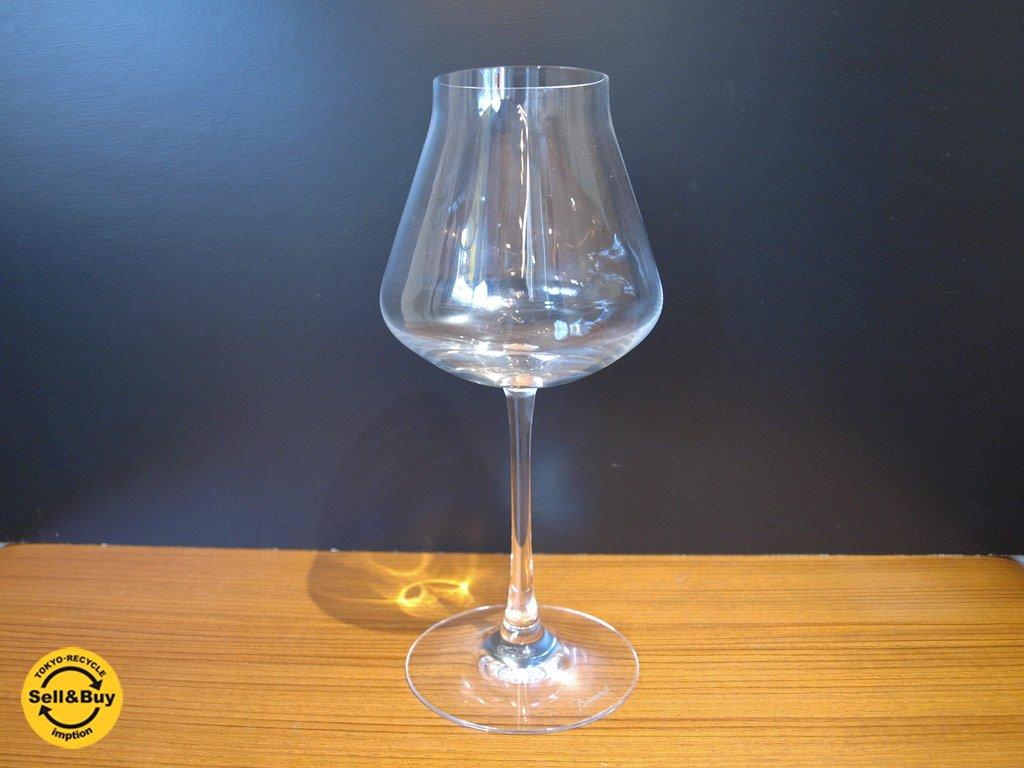バカラ Baccarat シャトーバカラ ワイングラス ★