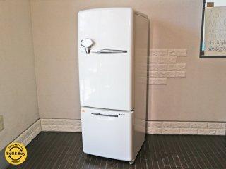 ナショナル National ウィル WiLL Fridge mini 冷蔵庫 162L 2005年製 ◎