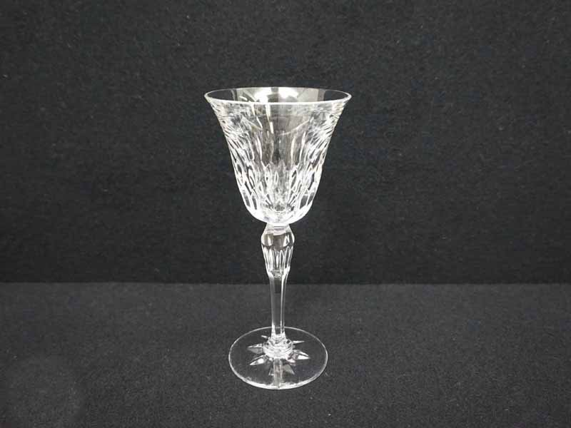サンルイ Saint Louis ワイングラス クリスタルグラス ●