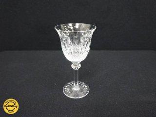 サンルイ Saint Louis トミー TOMMY ワイングラス クリスタルガラス ●