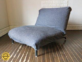 ジャーナルスタンダードファニチャー Journal Standard Furniture ロデ RODEZ カバーリング 1P ソファ リクライニングソファ ◎