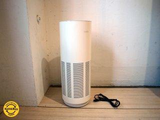 カドー cado 空気清浄機 エアクリーナー AP-C200 360°美品 2017年製 PM2.5対応 広さ 36� / 22畳まで対応 ★