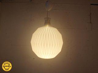 レクリント LE KLINT 101B ペンダントライト デンマーク ハンドクラフト照明 ★