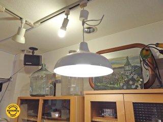 イデー IDEE クル ランプ KULU LAMP ペンダントライト ホワイト ◇