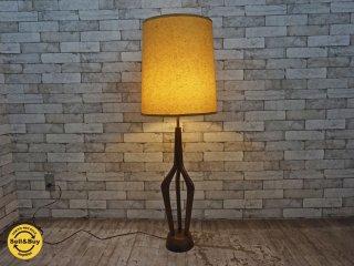 USビンテージ フロアライト アクメファニチャー ACME Furniture 取扱い ●