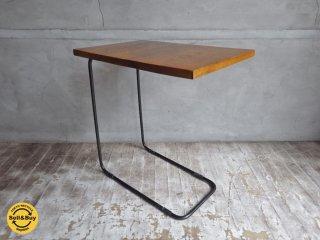 クラッシュゲート CRASH GATE ノットアンティークス Knot antiques チャイ サイドテーブル CHAY SIDE TABLE オーク材 ♪